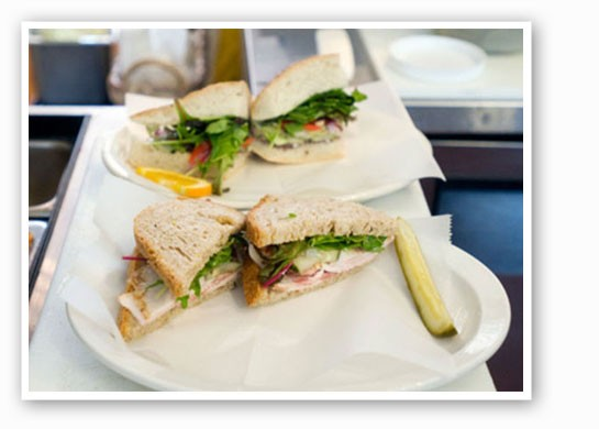 Local Harvest Tower Grove is saying goodbye to sandwiches. | Jennifer Silverberg