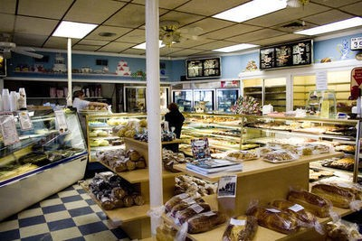 Lubeley's Bakery & Deli | RFT Photo