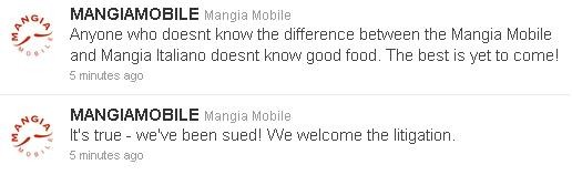mangiamobiletweet072511.JPG