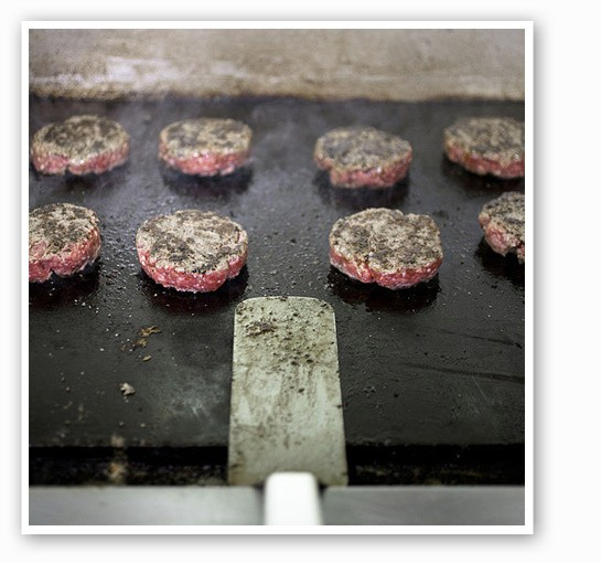Will burgers from Baileys' Range win? | Jennifer Silverberg