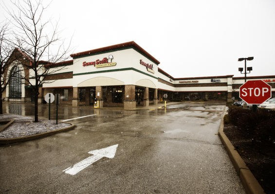 Sammy Scott's in Creve Coeur has closed its doors...for now. - JENNIFER SILVERBERG