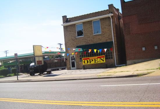 Sir's Bar-B-Que reopened after a three month hiatus. - IAN FROEB