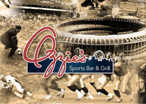 Ozzie Smith's new restaurant is now open. | Courtesy Lumière Place