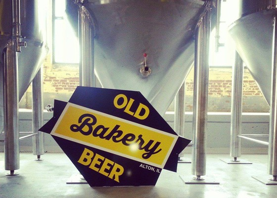 Old Bakery Beer Company. | Courtesy Old Bakery Beer