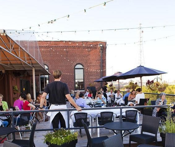 The Ten Best Outdoor Dining Spots In St Louis Food Blog