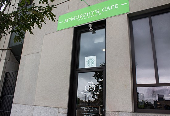 Now open in downtown St. Louis.