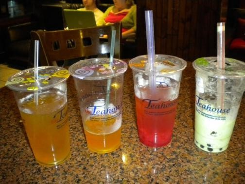 Vodka bubble tea? It could happen. - WIKIMEDIA COMMONS