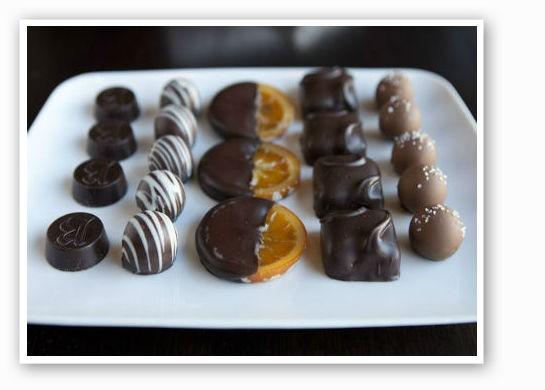 Sweet treats from Bissinger's | Laura Miller