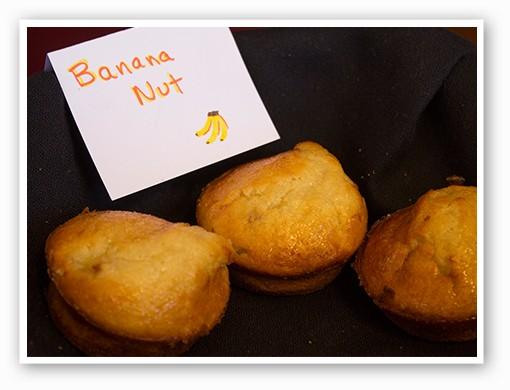 Muffins! | Mabel Suen