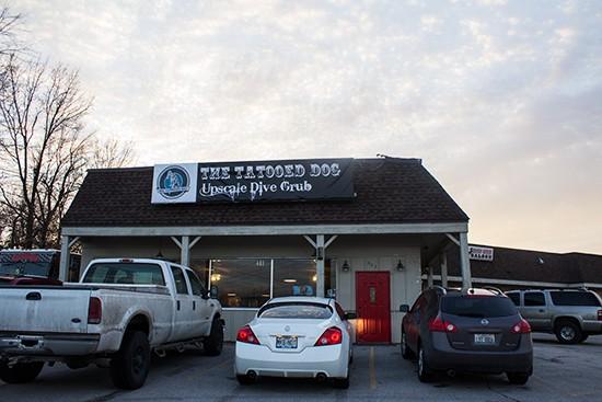 Now open in Wentzville.