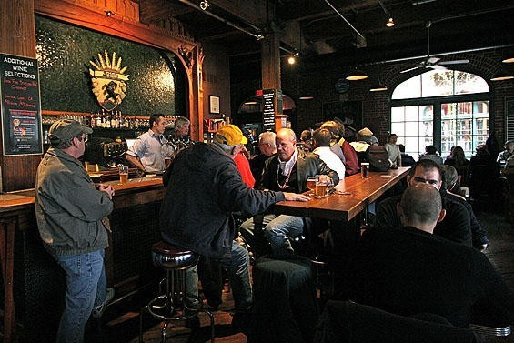 Schlafly Tap Room - RFT PHOTO