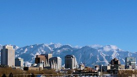 Salt Lake City | image via