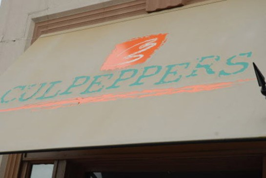 Culpeppers Kirkwood. | RFT Photo