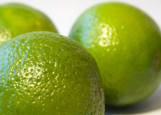 Limes are getting pricey. | Florian Maul