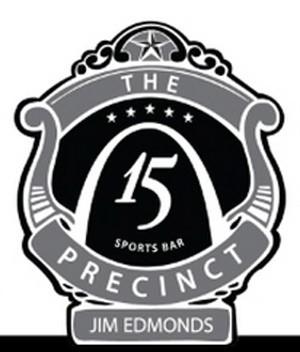 The Precinct by Jim Edmonds