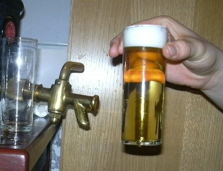 A toast to Craft Beer Week - IMAGE VIA