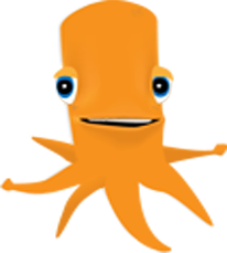 Meet Sqwid. He'd like to give you a hug and some discounts. - SQWID.COM