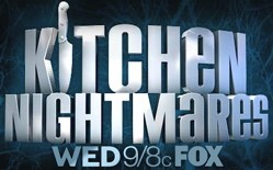 Kitchen Nightmares: The Mixing Bowl | Food Blog