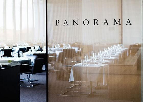 Inside Panorama. | Jennifer Silverberg