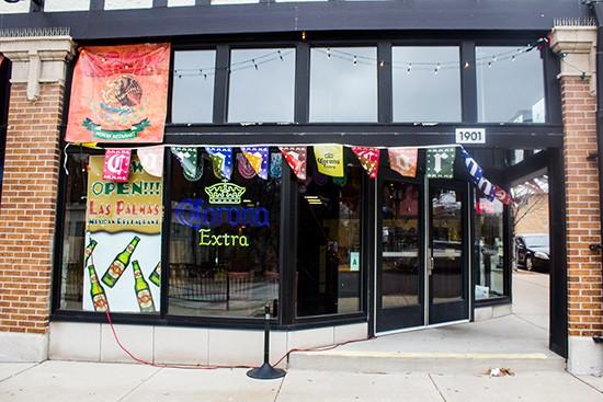 Now open on Washington Avenue.