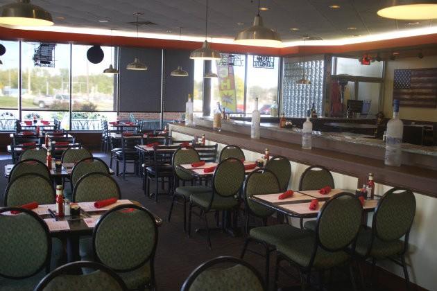 Yatim and Alyatim transformed Frederick's dark dining room into a light-filled space. - CHERYL BAEHR
