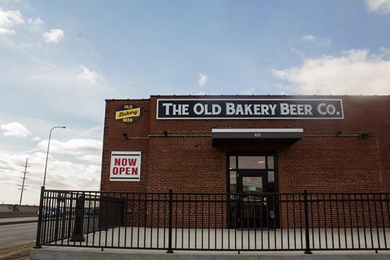 Now open in Alton, Illinois.