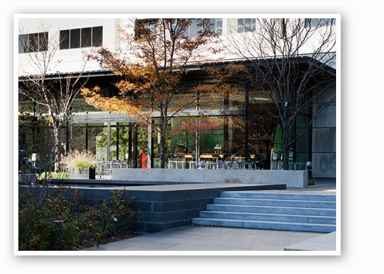 Isn't this a perfect location for Shake Shack? | Jennifer Silverberg