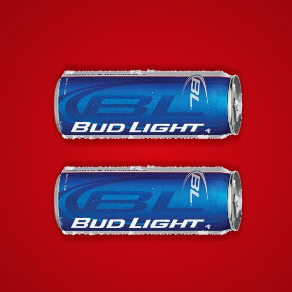 These Buds are for you, gay-marriage advocates. - BUD LIGHT FACEBOOK PAGE