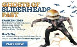 Sliderhead, the next horror movie monster. - IMAGE VIA