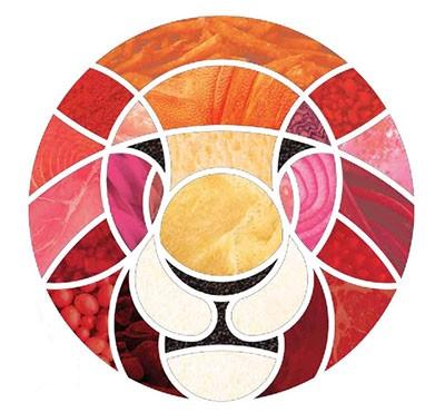 The logo for Taste of U. City 2013.