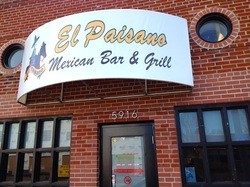 El Paisano opened a new location on Delmar east of the Loop. - IAN FROEB
