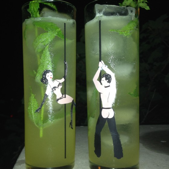 Mojitos: South city porch or South Beach club? | Patrick J. Hurley