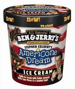 Dare to AmeriCone dream?