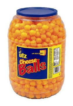 Cheeseballs in the RNC's court?