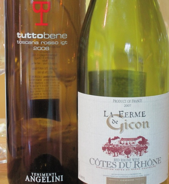 A battle of the behemoths: Italy and France! - DAVE NELSON