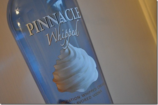 Whip cream vodka? No thanks, says Taste's Ted Kilgore.