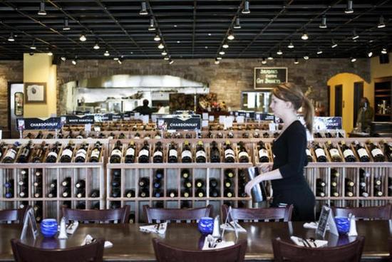 Inside Balaban's Wine Cellar & Tapas Bar - JENNIFER SILVERBERG