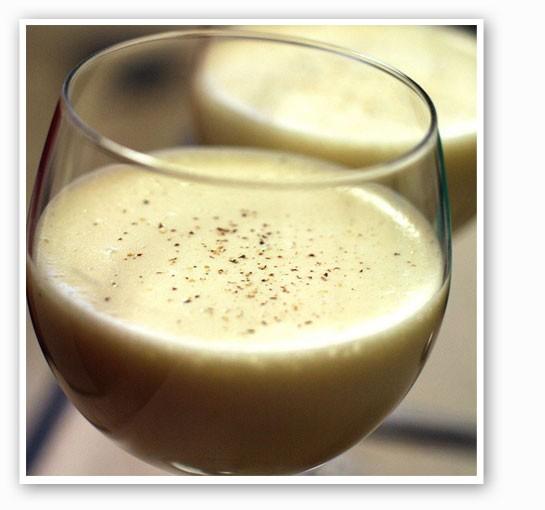 Hey, it's OK if you don't like the liquid stuff. | Issac Wedin
