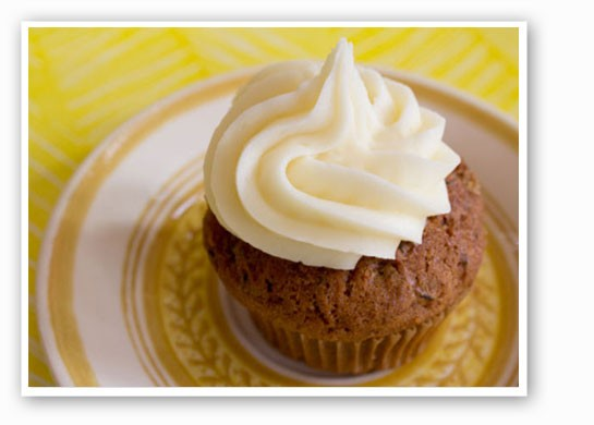 Whisk's cupcakes prove bigger is not always better. | Mabel Suen