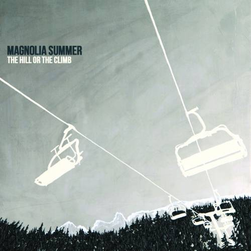 Pick up The Hill or the Climb during Magnolia Summer's release show Saturday, Jan. 18, at Off Broadway.