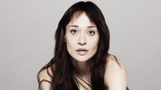 Fiona Apple: Saturday @ the Peabody - DAN MONICK