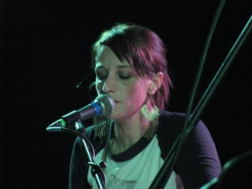Headlights - ANNIE ZALESKI