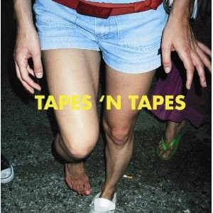 Tapes N Tapes' Outside