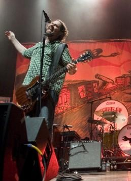Are the Drive-By Truckers on this list? - JON GITCHOFF