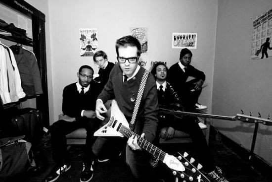 Mayer Hawthorne and the County - Tuesday @ the Firebird