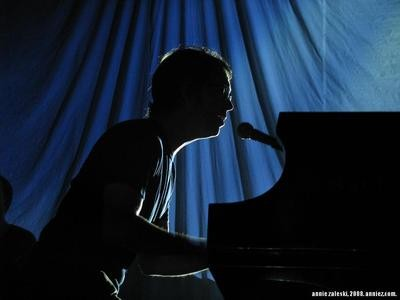 Ben Folds at the Pageant/2008 - ANNIE ZALESKI