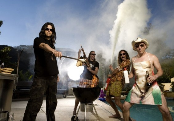 Tool will play the Family Arena this Saturday - ASAROFAMILY.COM