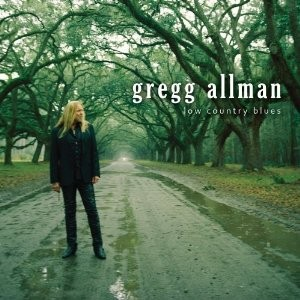 Gregg Allman returns with Low Country Blues.