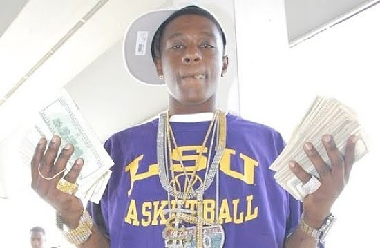 Lil Boosie - April 25 @ the Ambassador - PRESS PHOTO