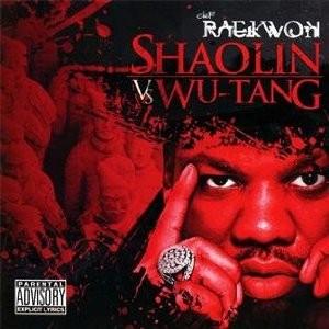 Raekwon's Shaolin Vs. Wu-Tang